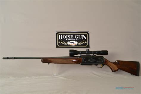 Browning BAR Mark II Safari Serial .300 Win Mag
