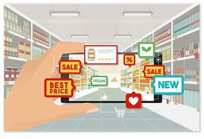 Grocery Supermarket Ingredient Essential Retailers