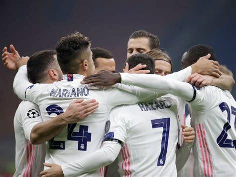 RM vs MOB UCL match watch online | Real Madrid vs Borussia ...