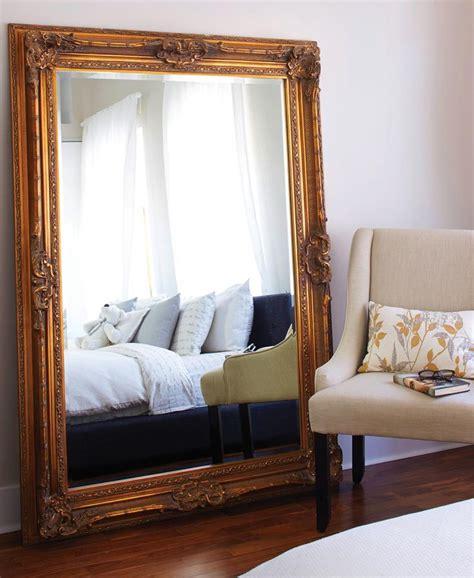 grand miroir a poser au sol 1000 id 233 es sur le th 232 me grands miroirs de sol sur miroirs de sol miroirs muraux et