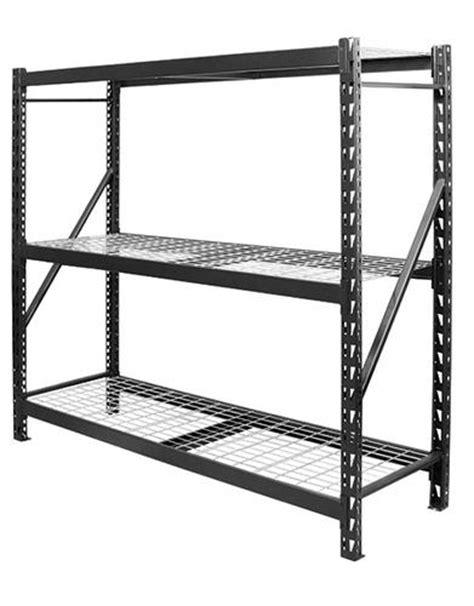 xtreme garage modular shelving systems survivalist forum