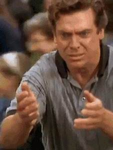 Paul Manafort reminds me of Shooter McGavin. (Someone else ...