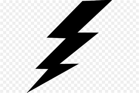 Lightning Clip Lightning Clipart Black And White Clipart Vector Labs