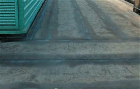 impermeabilizzanti per terrazze le guaine impermeabilizzanti per terrazze e giardini