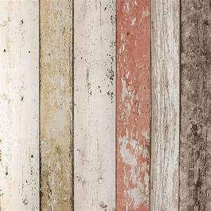 Pop up panel 35x250cm self adhesive 3d effect 95569 1 wood for Markise balkon mit afrika tapete