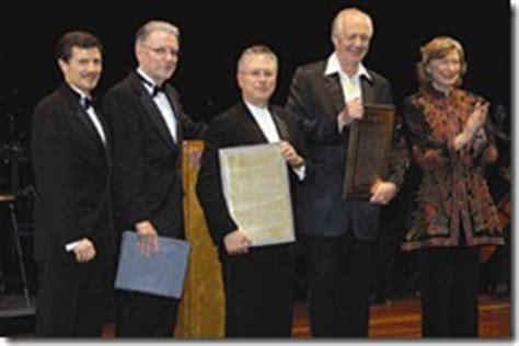 Alan Menken Legend Of The L by Theater Legends Alan Menken And Sir Tim Rice Inducted Into