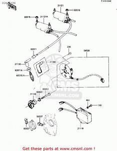 Kawasaki Mule Wiring Harnes