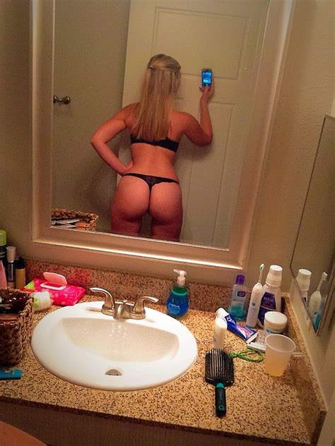 blonde anonymous submission ass butt booty bum derriere… nude amateurs