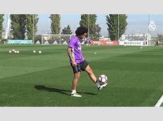 Kickups, Marcelo style! YouTube