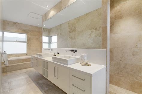 travertine kitchen wall tiles wonderfully transform your kitchens bathrooms with 6357
