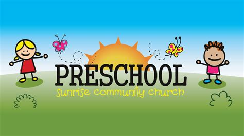 preschool community church 838 | group 169