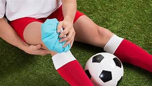 these are the most common sports injuries and how to