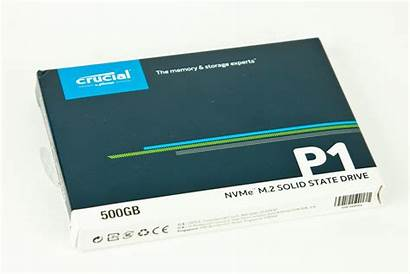 Ssd P1 Crucial Nvme Test