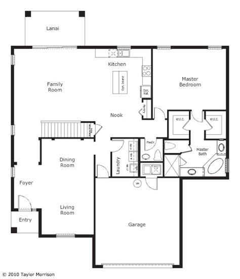taylor morrison homes floor plan plougonvercom
