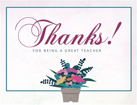 teachers day   card template postermywall