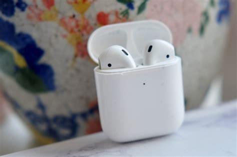 apple airpods review small upgrades trusted reviews