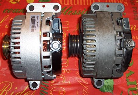 How to: - Alternator upgrade - 4G, 3G large or small case ...
