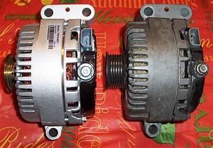 How To  - Alternator Upgrade