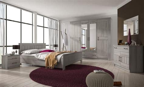 mod e de chambre adulte chambre bois gris