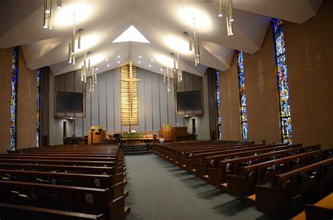 united methodist church  kent  worship services