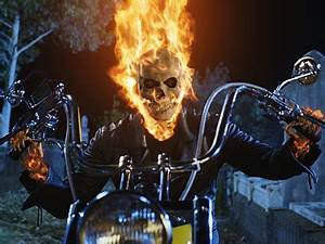 Exclusive GHOST RIDER 2 Update from Producer Mike De Luca ...