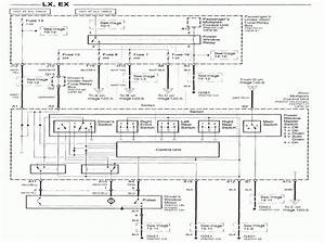 93 Accord Wire Diagram 26587 Archivolepe Es