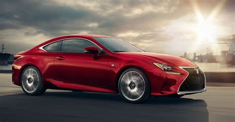 Lexus Is 200t F Sport Price by 2019 Lexus Rc 200t F Sport Colors Release Date Redesign