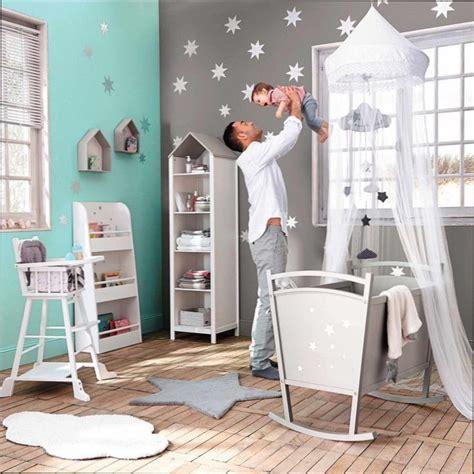 chambre fille idee deco peinture chambre bebe fille