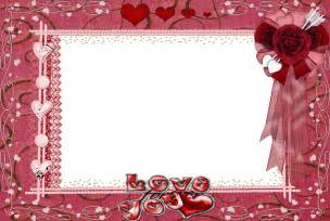 Love Frame Photoshop