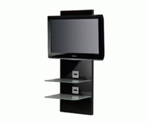support mural tv etagere