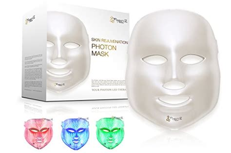 best acne light therapy best light therapy acne mask hair brush straightener