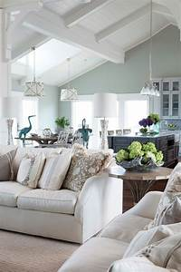 remodelaholic choosing a whole home paint color With whole home interior paint ideas
