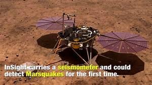 NASA/JPL InSight Mission to Mars   Exploratorium - YouTube