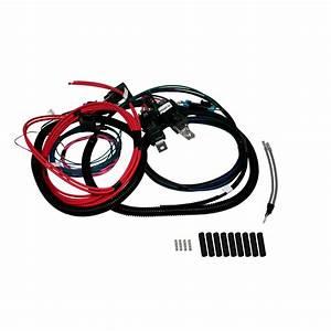 Fan Wire Harness