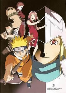 Temujin - NARUTO - Zerochan Anime Image Board  Naruto