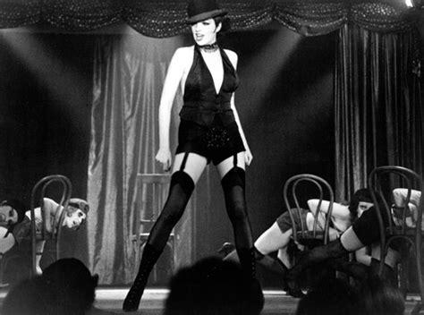 Cabaret Alba by Gallery Liza Minnelli Cabaret