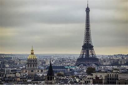 Paris France History