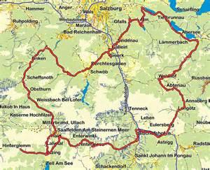 design hotels salzburger land salzburg land karte