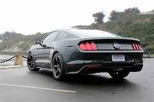 2020 Ford Mustang Bullitt: Review, Trims, Specs, Price, New Interior Features, Exterior Design ...