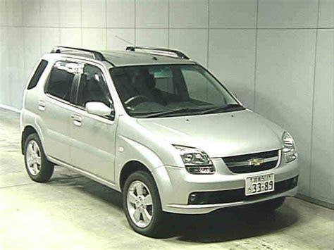 2004 Suzuki Chevrolet Cruze Pictures