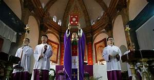 Catholic Churches in China Should Be Independent of ...