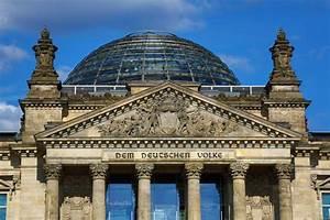 Dome House Deutschland : the reichstag building and dome in berlin germany ~ Watch28wear.com Haus und Dekorationen