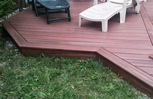 Terrasses composite essonne artibois91 for Pierre pour allee de jardin 9 terrasses composite essonne artibois91