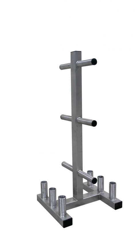 stainless steel olympic plate tree gym equipment wexford