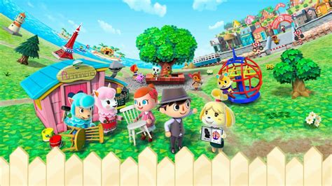 Animal Crossing New Leaf Wallpaper - animal crossing new leaf wallpaper gallery