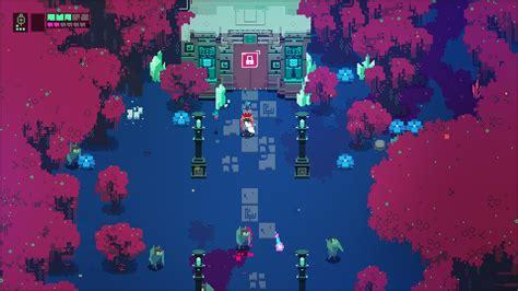 hyper light drifter hyper light drifter pixel pareltje review geekster