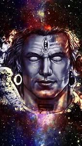 Jai Mahakaal | sharva en 2019 | Shiva lord wallpapers ...  Lord