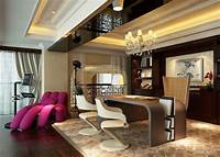 great cool office interior ideas Best Home Office Design Ideas – Cool Office Interiors