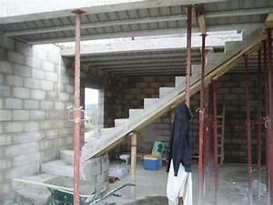 superior construction escalier beton interieur 4 With construction escalier beton interieur