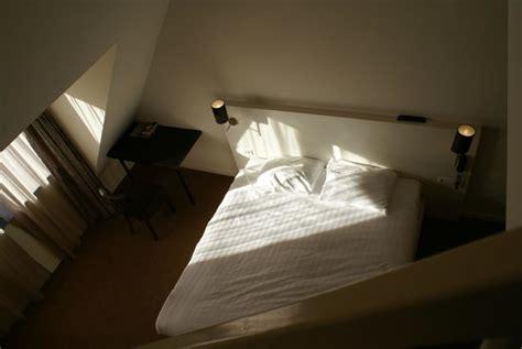 chambre vue de haut chambre vue du haut de l 39 escalier picture of hotel